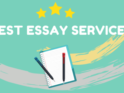 5 Best Last-Minute Essay Writing Services