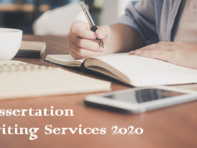 5 Best Dissertation Writing Services Reviews